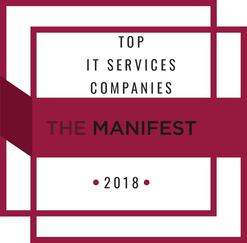 IT Services Companies_Manifest 2018