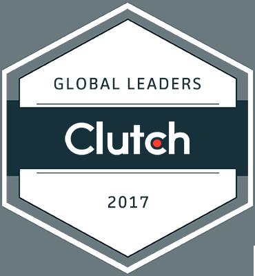 Global Leaders Clutch Developers 2017