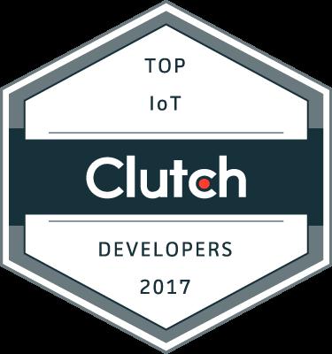 IoT Clutch Developers 2017