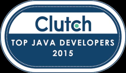 Top Clutch Developers 2015