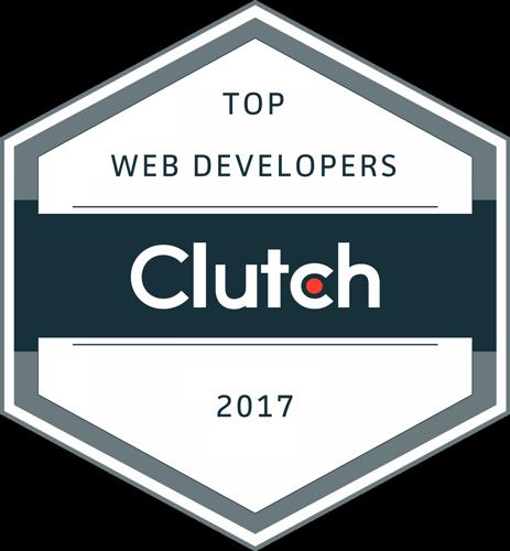 Web Clutch Developers 2017