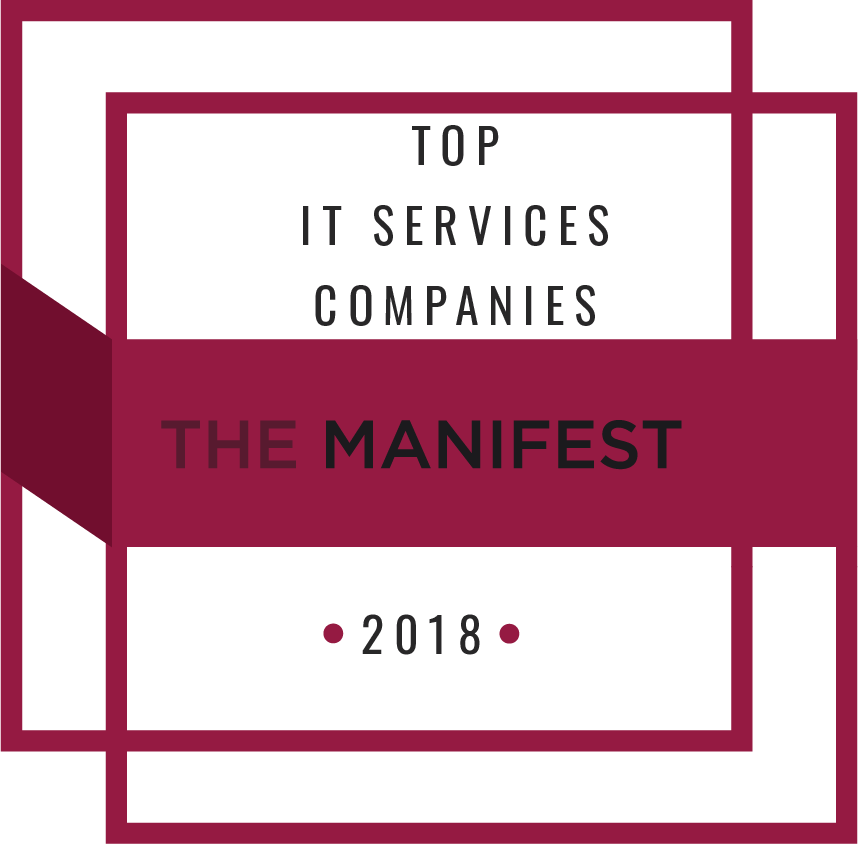 Top IT Services Companies Manifest 2018