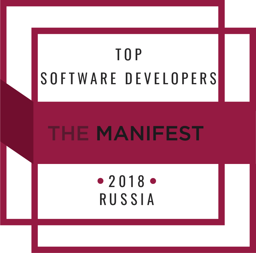 Top Software Developers Manifest 2018