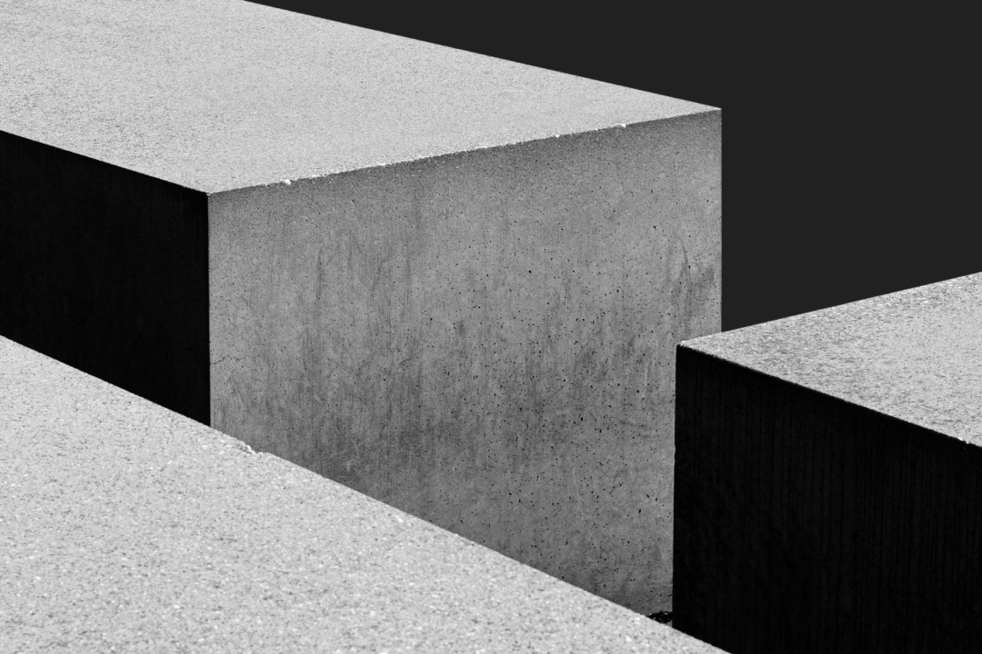 Concrete crack detection algorithm